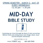 Mid-Day Bible Study (1)