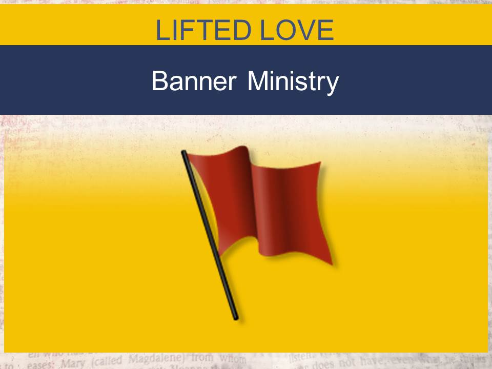 Banner Ministry